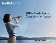 2017+ Predictions Questions in Action