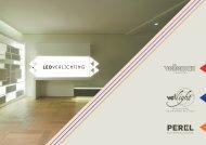 Velleman LED Lighting Catalogus