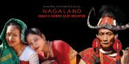 NAGALAND-INDIA's NORTH EAST FRONTIER