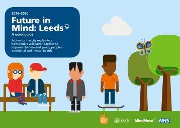 Mind Leeds