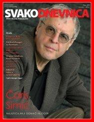 Prvi blog magazin u Srbiji