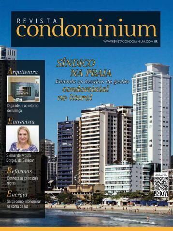Dezembro/2016 - Condominium 08