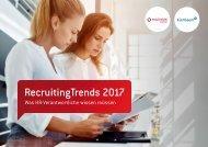 RecruitingTrends 2017