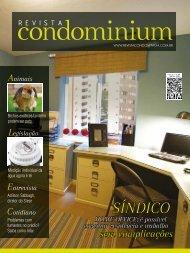 Agosto/2016 - Condominium 6