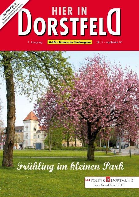 wird alles gedruckt - Dortmunder & Schwerter Stadtmagazine