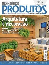Dezembro/2015 - Produtos de Madeira 32
