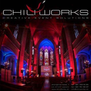 Bilderbuch Chiliworks