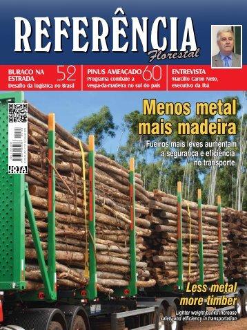 Julho/2015 - Referência Florestal 165