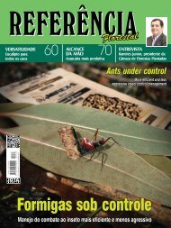 Maio/2015 - Referência Florestal 163