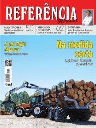 Novembro/2014 - Referência Florestal 157