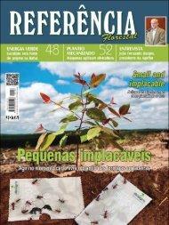 Outubro/2014 - Referência Florestal 156