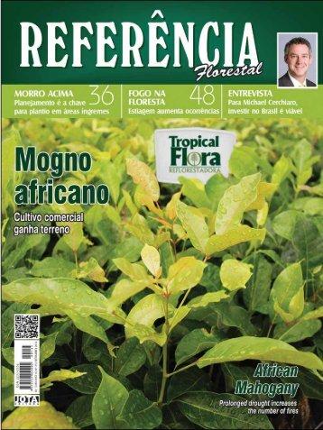 Setembro/2014 - Referência Florestal 155