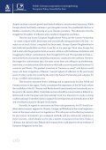 in strengthening European Policy towards the East - Page 6