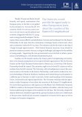 in strengthening European Policy towards the East - Page 7