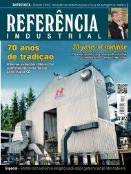 Novembro/2016 - Referência Industrial 180