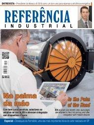 Agosto/2016 - Referência Industrial 177