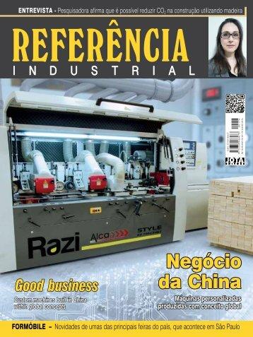 Julho/2016 - Referência Industrial 176