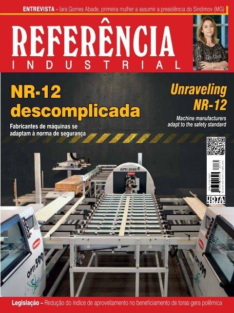Abril/2016 - Referência Industrial 173