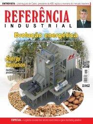 Outubro/2015 - Referência Industrial 168