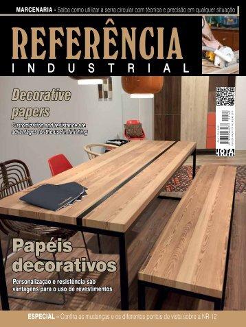 Julho/2015 - Referência Industrial 165