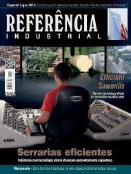 Junho/2015 - Referência Industrial 164