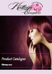 Kattleya Seamless Catalogue 2017