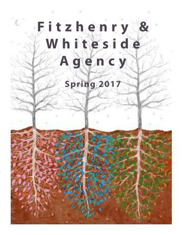 Catalogue - Fitzhenry & Whiteside Agency - 2017 Spring
