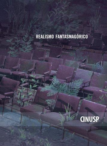 Volume 7 - Realismo Fantasmagórico