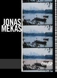 Volume 3 - Jonas Mekas - Via: Ed. Alápis