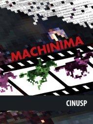 Volume 2 - Machinima - Via: Ed. Alápis