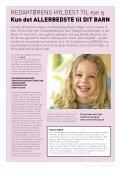 Tilmeld dig på www.sund-forskning.dk eller ring på tlf. - Page 3
