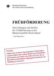 FRÜHFÖRDERUNG - Stiftung Digitale Chancen