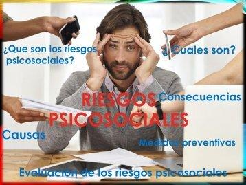 revista digital Riesgos psicosociales