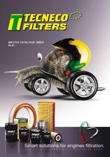 pdf/tecneco/Master Catalogue 06-07.pdf - VEMA