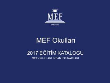 MEF Katalog 19.01.17
