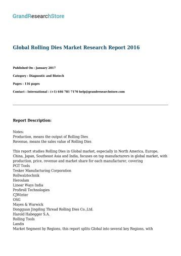 global-rolling-dies--grandresearchstore