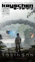 Inoffizielles PlayStation eMagazin KRYSCHEN #032