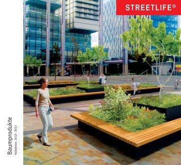 B aum produkte - Streetlife