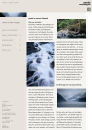 Ausgabe 6 - 06/2003 - pards im neuen Gewand - pards ...