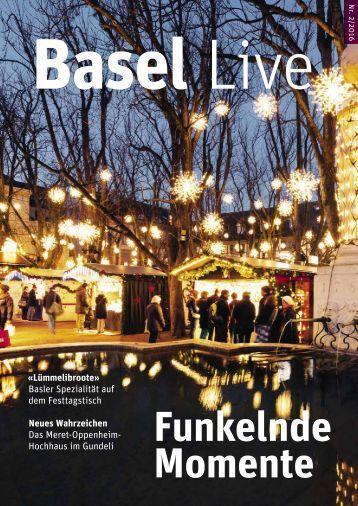 Basel Live Winter 2016