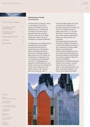 Ausgabe 2 -  02/2005 - Immobilienfonds - pards finanzcoaching GmbH