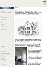 Ausgabe 3 - 08/2010 - Umzug ins Amtsgericht - pards ...