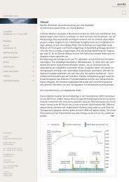 Ausgabe 3 - 06/2007 - Rendite + Sicherheit - pards finanzcoaching ...