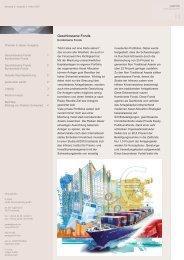 Ausgabe 3 - 03/2005 - Kombinierte Fonds - pards finanzcoaching ...