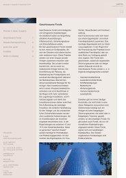 Ausgabe 9 - 09/2004  - Geschlossene Fonds - pards finanzcoaching ...