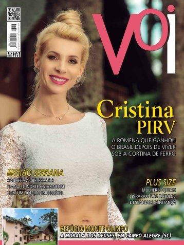 Fevereiro/2017 - Revista VOi 138