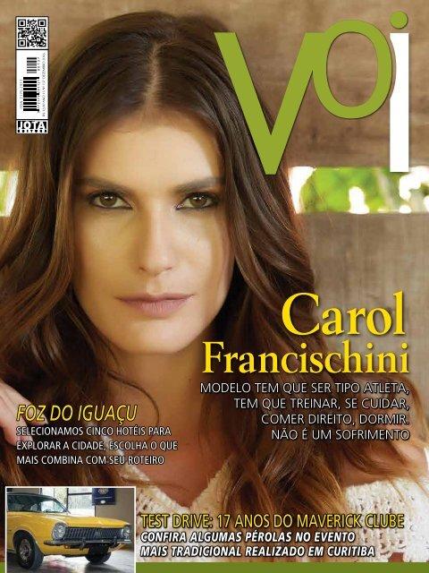Dezembro/2016 - Revista VOi 137