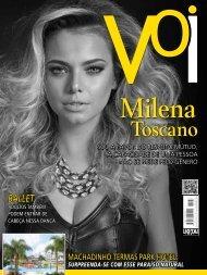 Novembro/2016 - Revista VOi 136