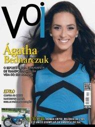Outubro/2016 - Revista VOi 135