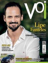 Setembro/2016 - Revista VOi 134